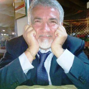 Stefano Fabrizi