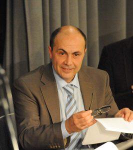 prof. Francesco Fioretti