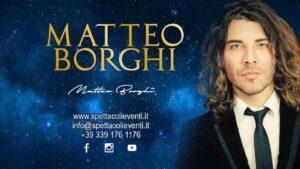 Matteo Borghi