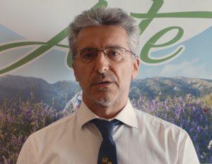 Andrea Melilli - presidente Infioritalia