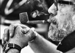 Fumatore di pipa