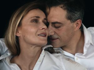 Lucia Mascino e Filippo Timo in Preghiera della sera di Giuseppe Piccioni