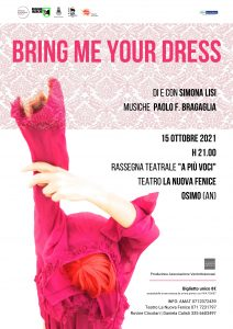 Bring me Your Dress