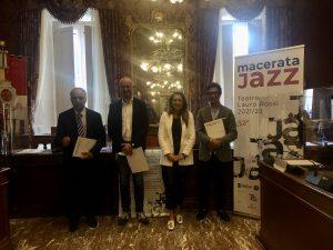Presentazione di Macerata Jazz