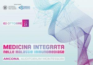 Medicina integrata convegno Ancona 211002