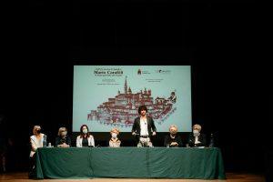 Premiazione Concorso Mario Carafoli 2021 - Teatro di Corinaldo