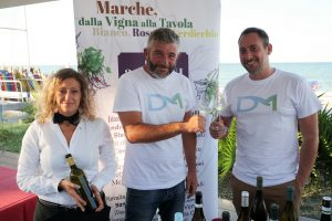 discovery marche