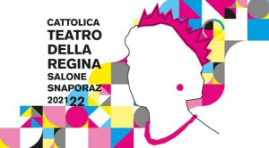 teatro della regina cattolica